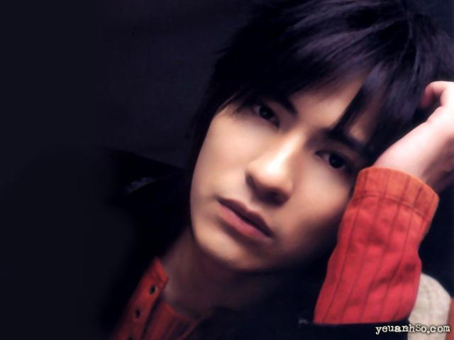 Vic Zhou   Dramaworld